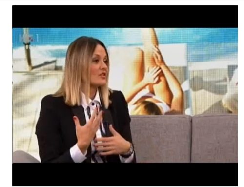 Croatian Radiotelevision, Good morning Croatia – interview