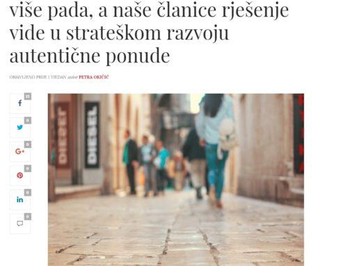 Women in Adria – Strategic tourism